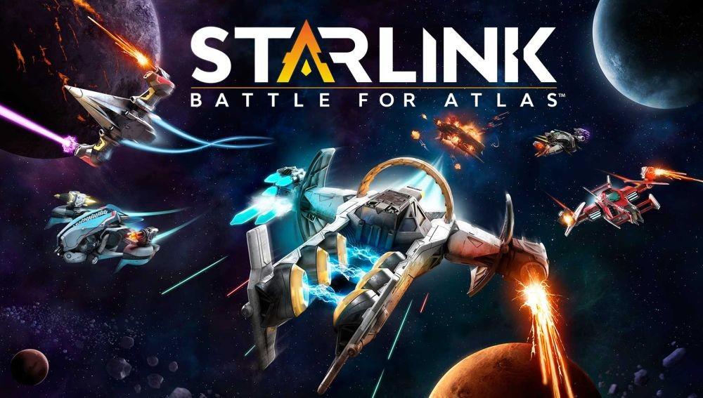 Starlink: Battle for Atlas dará el salto a PC acompañado por una enorme actualización y un DLC exclusivo en...