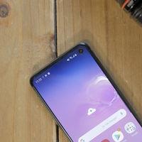 Samsung prepara un Galaxy S10 Lite de gama alta casi idéntico al Galaxy A91, según SamMobile