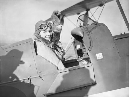 Las mujeres piloto británicas fueron pioneras de la aviación... y de la igualdad salarial hace más de setenta años