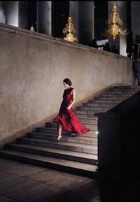 Foto de Anuncio de Keira Knightley para Coco Mademoiselle (1/14)