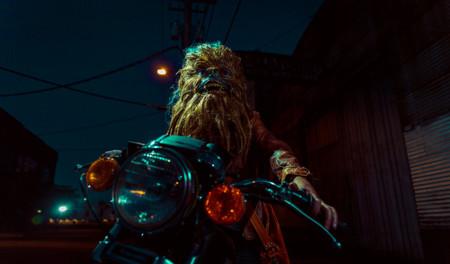 Chewbacca 11
