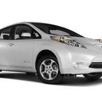 Nissan LEAF, cinco años de movilidad verde