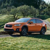 Subaru presentará su primer modelo híbrido en el Auto Show de Los Ángeles, el Crosstrek PHEV