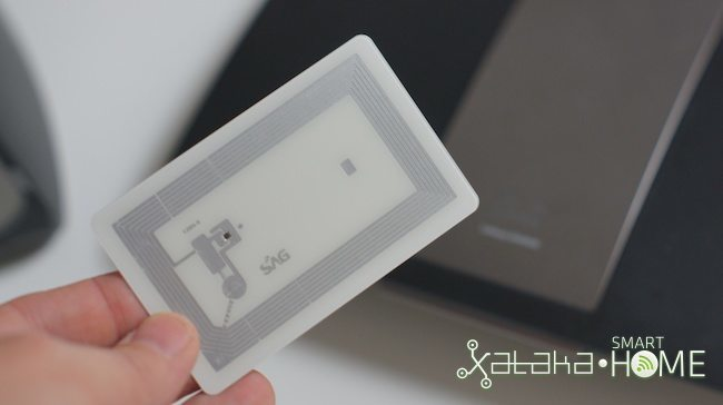 EA 6500 - análisis - NFC