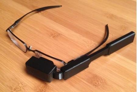 Adafruit nos explica cómo montarnos nuestras propias Google Glass (más o menos)