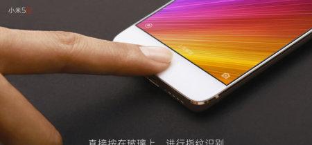 El lector de huellas ultrasónico del Xiaomi Mi 5s, ¿tiene ventajas reales o es sólo fachada?
