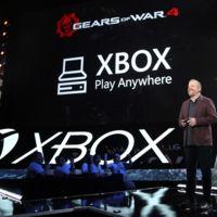 Play Anywhere y otras características que llegarán a Xbox próximamente