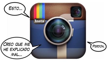 """Instagram modificará sus términos de uso: """"no pretendemos vender vuestras fotos"""""""