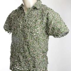 Foto 1 de 6 de la galería estudio-campanas-para-lacoste en Trendencias Hombre