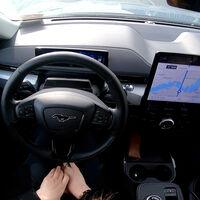 Ford tendrá su propio Autopilot antes de que acabe el año: la conducción autónoma costará hasta 60,000 pesos extra en el Mustang Mach-E