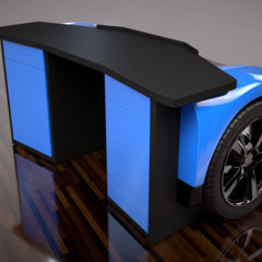 Foto 4 de 4 de la galería mesa-de-escritorio-bugatti-veyron en Motorpasión