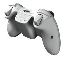 Usar el mando de la Xbox 360 en Mac