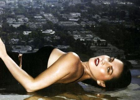 ¿Olivia Munn o Megan Fox? El juego de las diferencias patrocinado por Vanity Fair