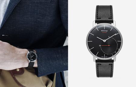 Reloj Withings Activité, el cuantificador más elegante