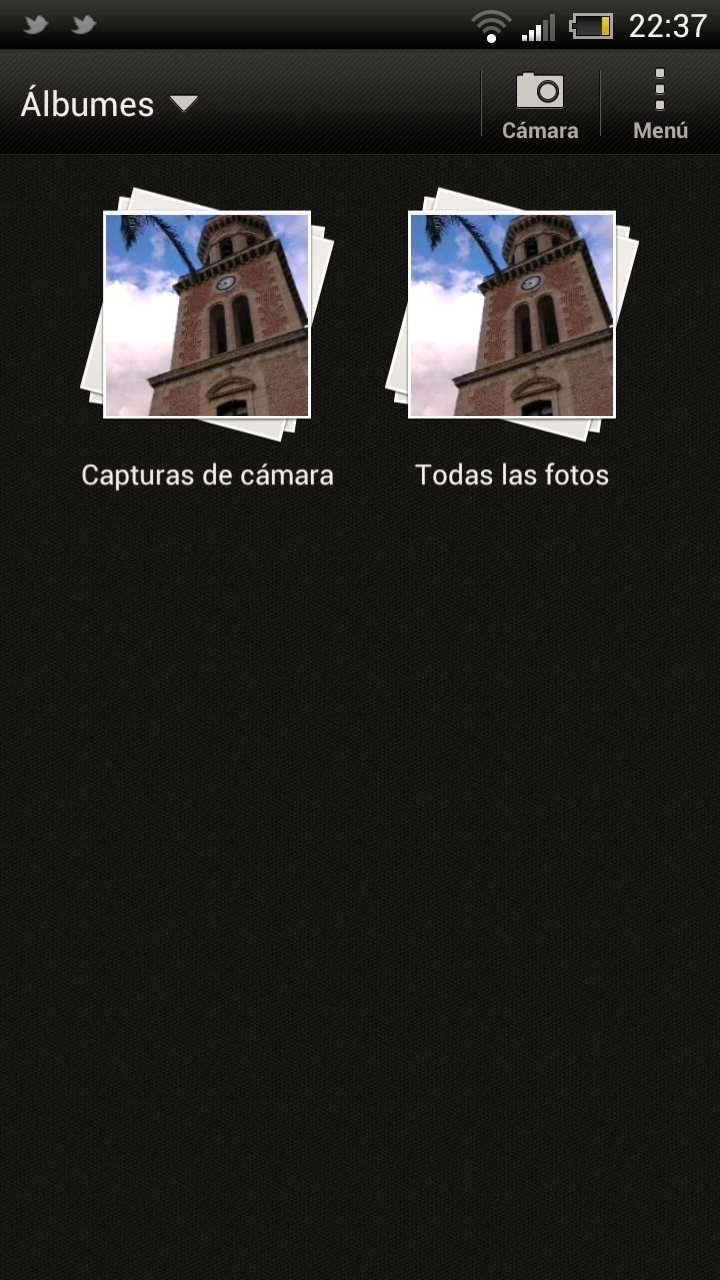 Foto de HTC Sense 4.0 ejemplos (27/39)