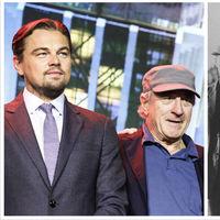 Martin Scorsese reunirá a Robert De Niro y a Leonardo DiCaprio en la adaptación de 'Los asesinos de la luna'