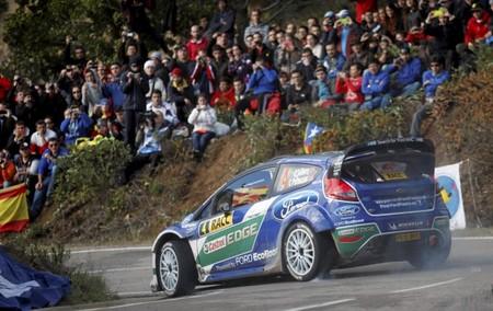 Petter Solberg podría estar pensando en abandonar el WRC