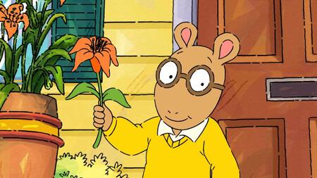 'Arthur' llega a su fin: la serie animada infantil más longeva de Estados Unidos termina tras 25 temporadas