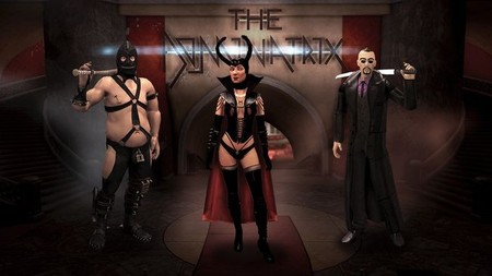 'Saints Row IV - Enter the Dominatrix': análisis