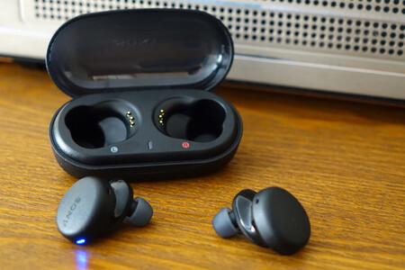 Ergonomía y alta calidad de sonido: los auriculares TWS Sony WF-XB700 están rebajados a 69 euros en MediaMarkt por la Móvil Manía