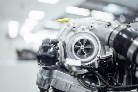 Adiós al lag: Mercedes-AMG y Garrett han creado un turbo con asistencia eléctrica para coches de calle con tecnología de Fórmula 1