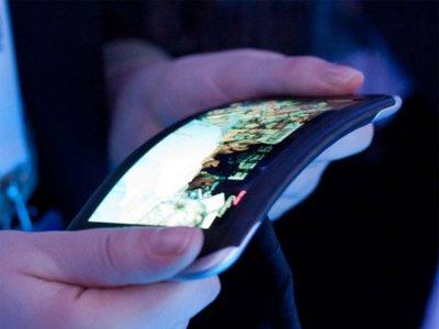 Nokia Kinetic Labs presenta sus dispositivos flexibles