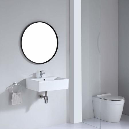 lavabo exento