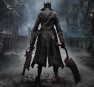 Guía de Bloodborne
