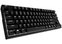 Cooler Master trae efectos de iluminación únicos al teclado CM Storm QuickFire Rapid i