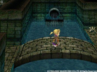 Final Fantasy III DS ya tiene fecha en EEUU