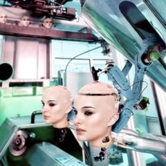 Foto 14 de 20 de la galería famosos-cyborgs en Poprosa
