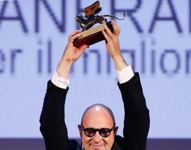 70º Festival de Venecia: el documental italiano 'Sacro GRA' se alza con el León de Oro