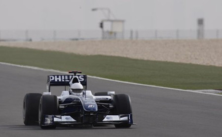 Catar se une a la lista de paises árabes que quieren albergar un test de pretemporada de Fórmula 1 en 2014