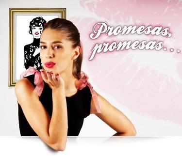 Camisetas Dolores Promesas: un viaje en el tiempo