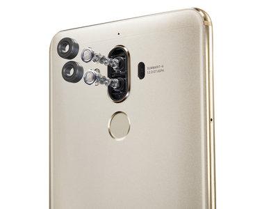 Así es la cámara doble con zoom 2X del Huawei Mate 9