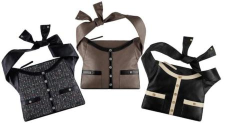 Chanel Girl Bag