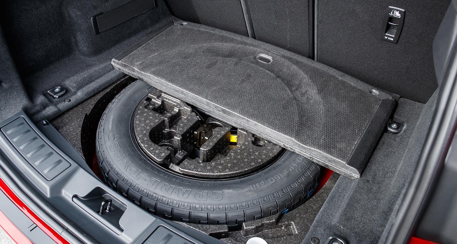 Foto de Range Rover Evoque 2019 (21/45)