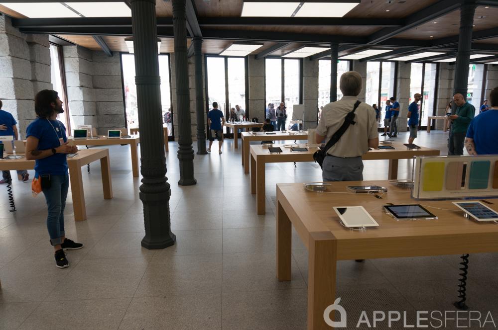 Foto de Apple Store, Puerta del Sol (46/92)