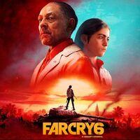 Lista de logros y trofeos de Far Cry 6
