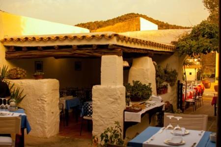 Can Berri Vell Ibiza