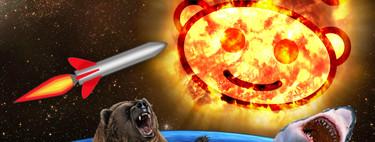 Cazadores de fakes: nadie ha encontrado un misil soviético en una sala de servidores