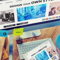 El diseño de páginas web será una tareas para la inteligencia artificial según Adobe