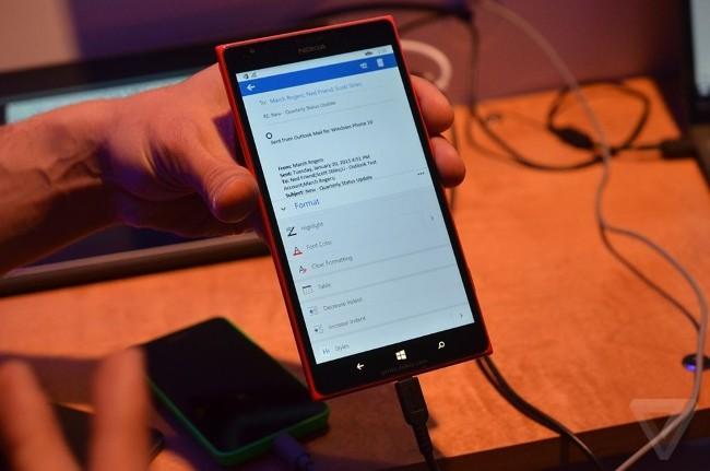 Ya se puede instalar la build 10136 de Windows 10 Mobile