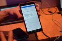Ya se puede instalar la build 10136 de Windows 10 Mobile