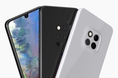 El Essential Phone 3, en dos colores