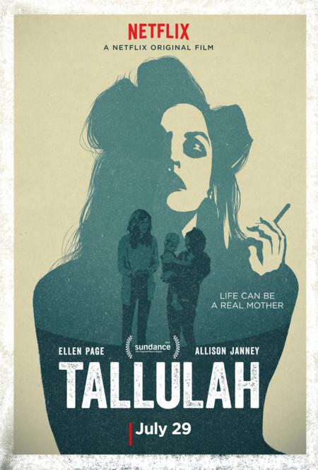 Cartel Tallulah