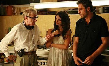 Penélope y Javier nominados a los premios del cine independiente