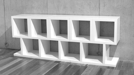 modulo estante 3