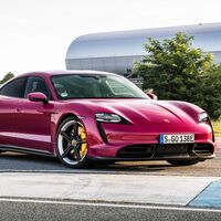 El Porsche Taycan es un éxito: ya es el tercer modelo más vendido de la marca, por encima del 911