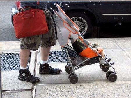 Buggying: alquiler de sillas de paseo en Barcelona
